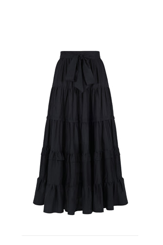 Tigerlily - Heloise Skirt, Rust