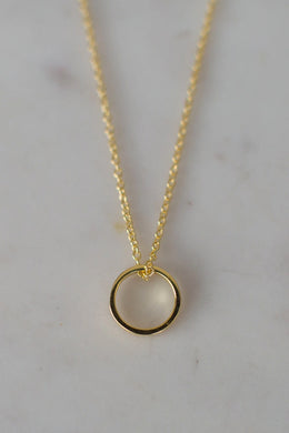 Sophie - Oh My Necklace, Gold