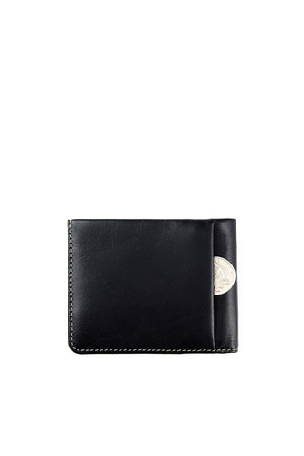 Status Anxiety - Alfred Wallet, Black