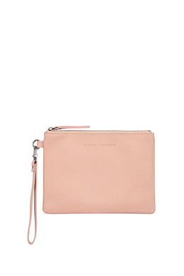 Status Anxiety - Fixation Clutch, Dusty Pink