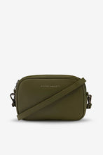 Status Anxiety - Plunder Bag, Khaki