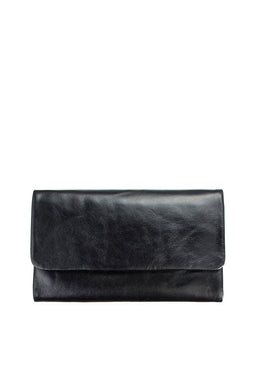 Status Anxiety - Audrey Wallet, Black