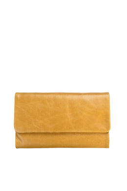 Status Anxiety - Audrey Wallet, Tan