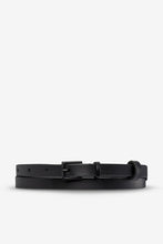 Status Anxiety - One Little Victory Belt, Black