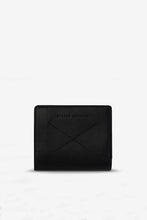 Status Anxiety - Clifford Wallet, Black