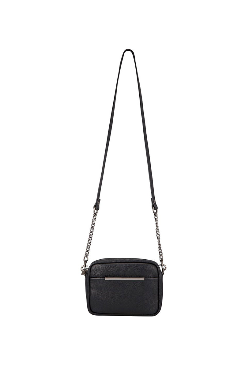 Status Anxiety - Cult Bag, Black
