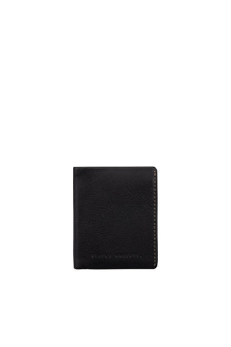 Status Anxiety - Edwin Wallet, Black