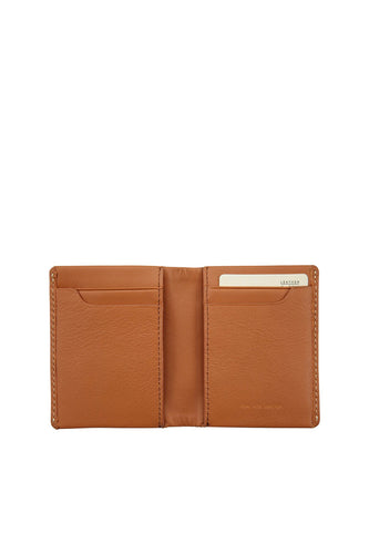 Status Anxiety - Edwin Wallet, Camel
