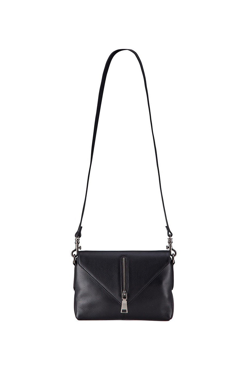 Status Anxiety - Exile Bag, Black