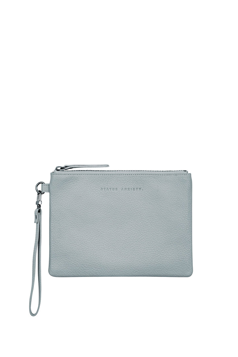 Status Anxiety - Fixation Clutch, Arctic Grey