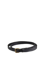 Status Anxiety - Only Lovers Left Belt, Black