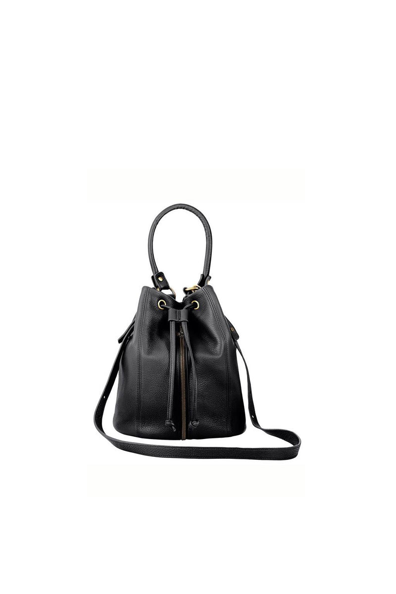 Status Anxiety - Premonition Handbag, Black