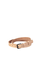 Status Anxiety - Revelry Belt, Tan