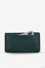 Status Anxiety - Some Type of Love Wallet, Teal