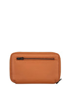 Status Anxiety - Vow Travel Wallet, Camel