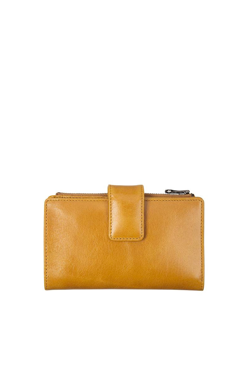 Status Anxiety - Outsider Wallet, Tan