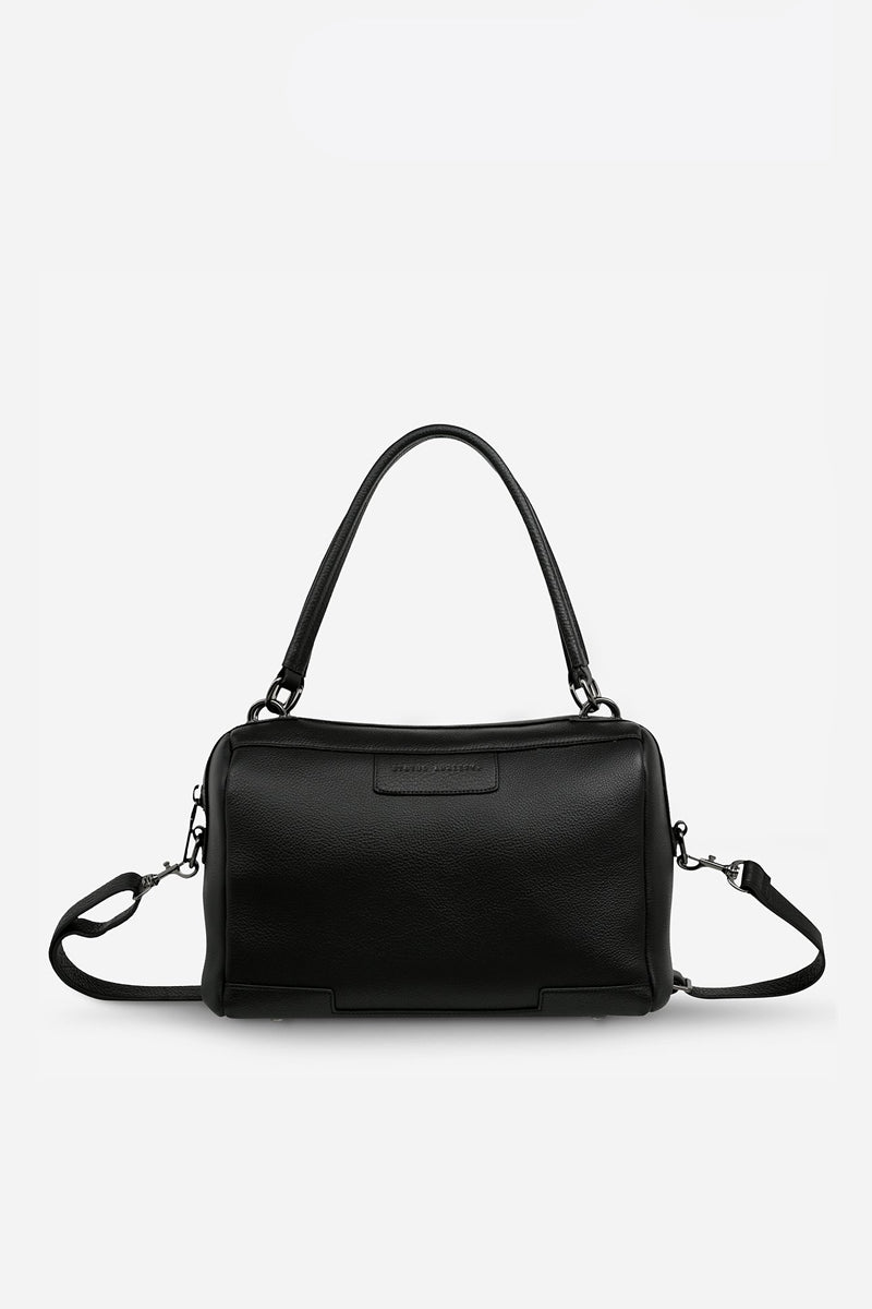 Status Anxiety - Don't Ask Bag, Black
