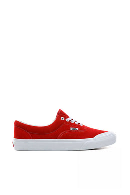 Vans - Era TC Suede Sneaker, Racing Red/True White