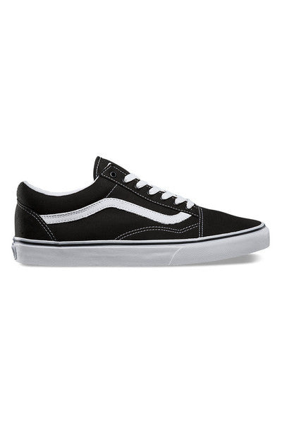 Vans - Old Skool Sneaker, Black