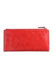 Status Anxiety - Dakota Wallet, Red
