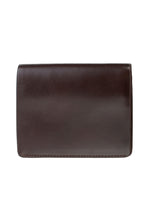 Status Anxiety - Nathaniel Wallet, Chocolate