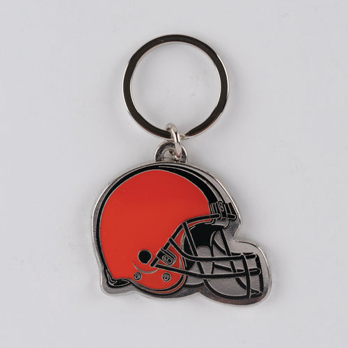 NFL Cleveland Browns 3D Key Chain