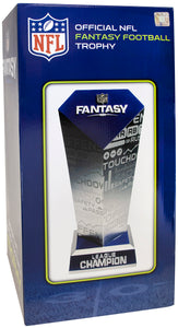 Officially Licensed NFL Fantasy Football Trophy