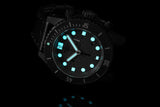 Pelagic Blue, Pvd