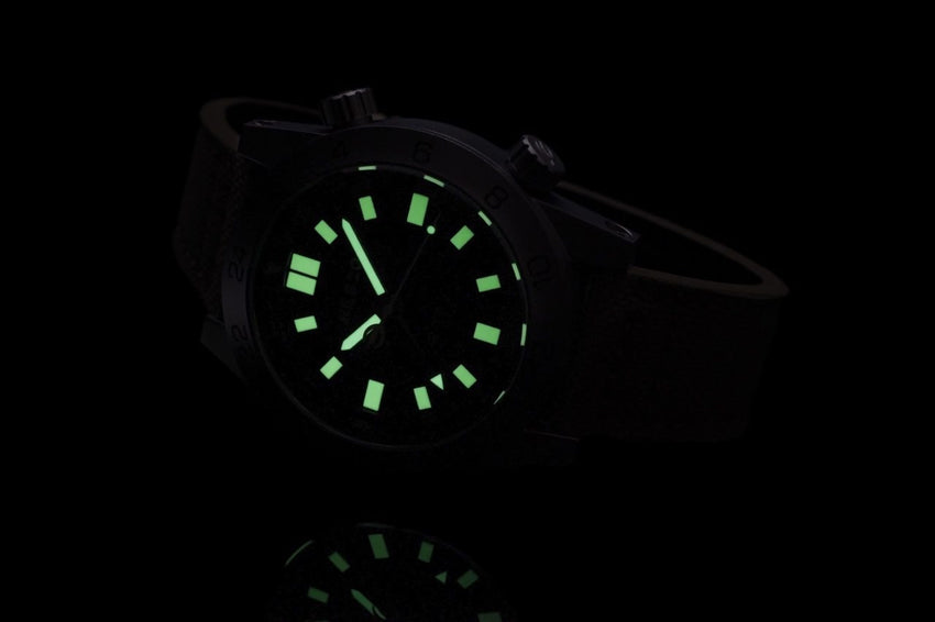 GMT Pvd Green