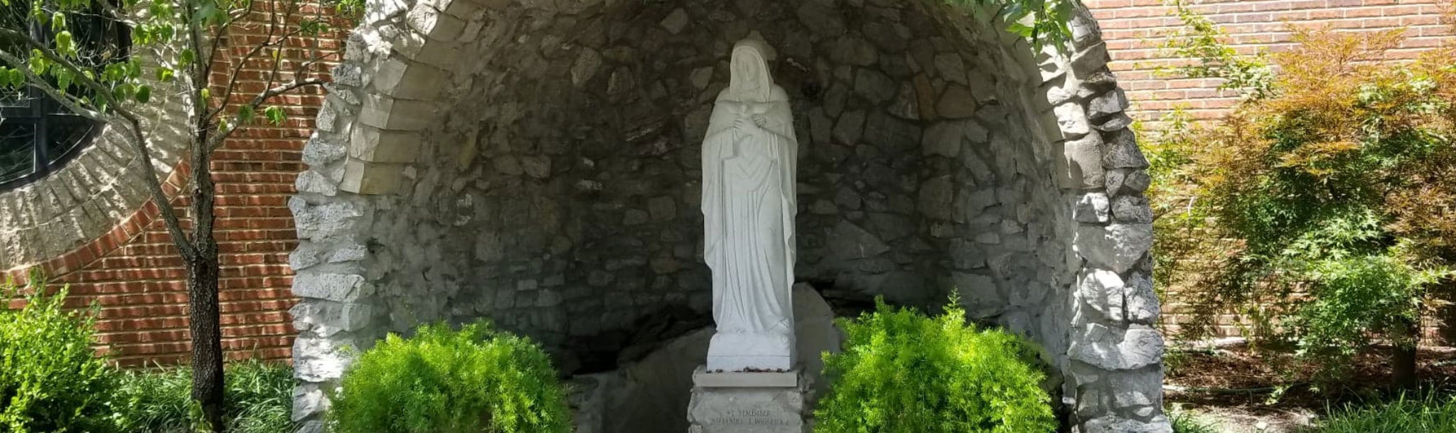 St. Patrick's Parish, Wentzville, Mo - The Grotto Grill, Flinthill, Wentzville MO