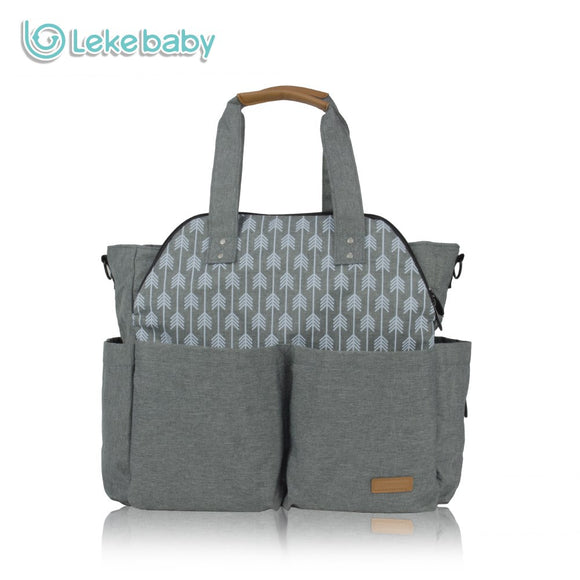 Baby Changing Bag (Backpack) - Print