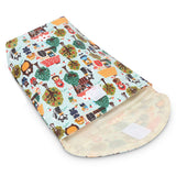 Reusable Small Nappy Bag