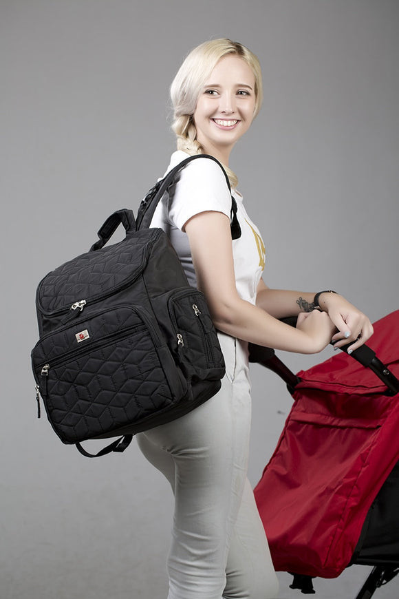 Bolsa High-Quality Maternity Backpack