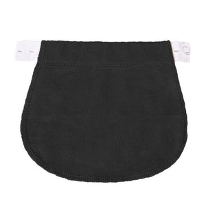 Elastic Maternity Waistband for Pregnancy Support