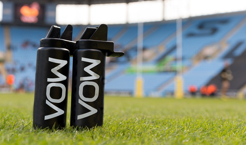 Vow partner with Wasps Rugby