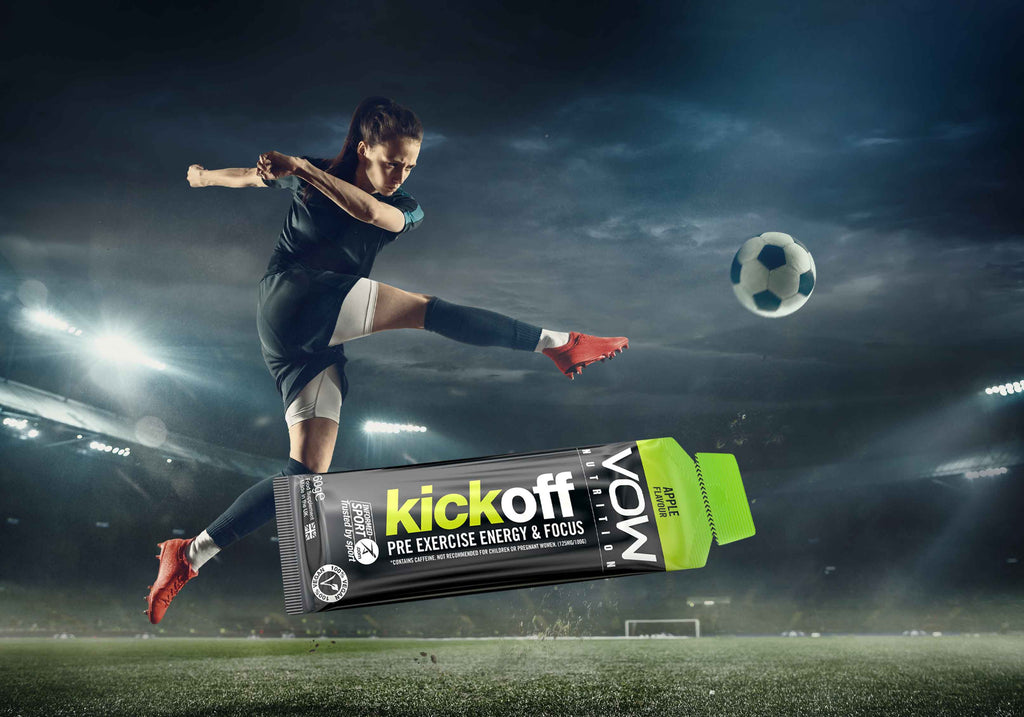 Soccer Supplements Designed to help Boost Match Days