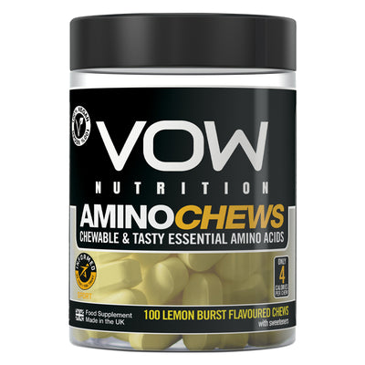 Amino Chews - Vow Nutrition