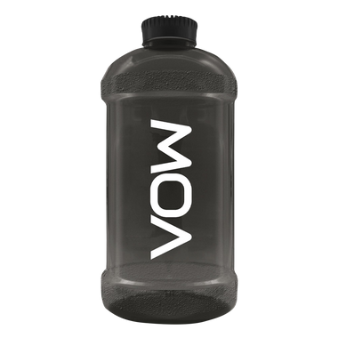 VOW 2 Litre Gallon Water Bottle - Vow Nutrition