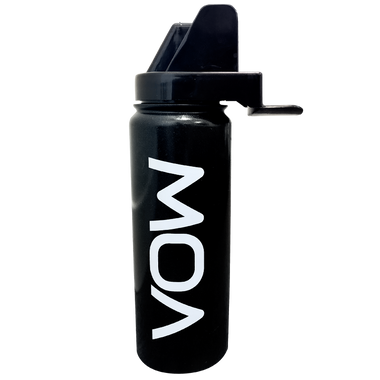 VOW Hygiene 750ml Water Bottle - Vow Nutrition