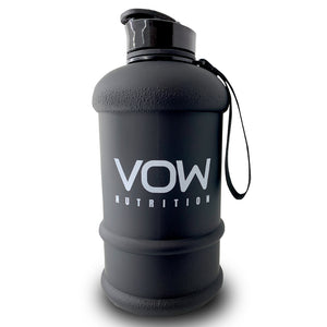 VOW Premium 1.5L Matt Bottle - Vow Nutrition