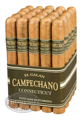 Campechano Connecticut Robusto