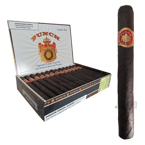 Punch London Club Maduro
