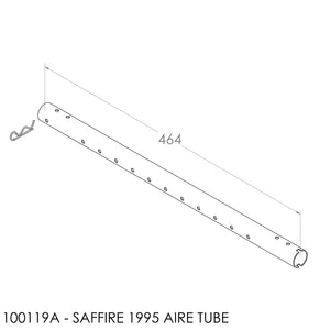 (BOM) Jayline Saffire Sec Air Tube 464x25mm