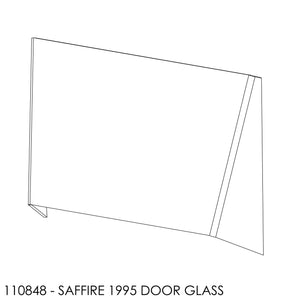JAYLINE BENT DOOR GLASS (STAR/SPIT/SAFF 1995-2000)