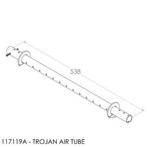(BOM) JAYLINE CLAS/MAGIC/TRO SEC AIR TUBE 1994-1995 (CFS00138)
