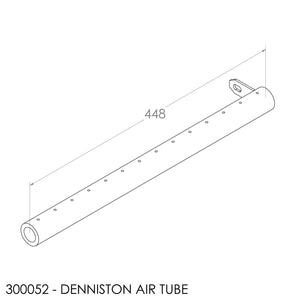 Fisher Blenheim Ru/Denniston Air Tube (450x25mm)