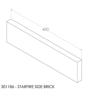 JAYLINE STARFIRE IB SIDE PANEL - SKAMOLEX (400X100)