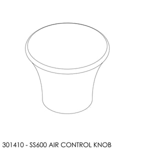 Jayline SS280/SS600 Air Control Knob
