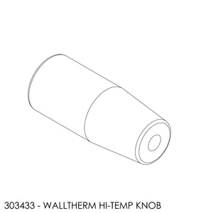 Jayline Walltherm Hi-Temp Knob