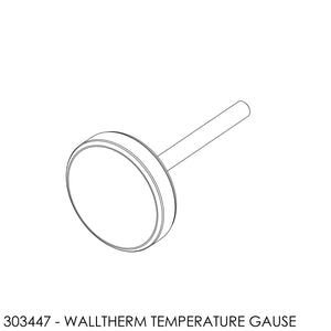 Jayline Walltherm Temperature Gauge